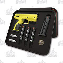 Byrna HD Max Kit Bright Yellow