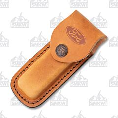 Case Ford Leather Sheath