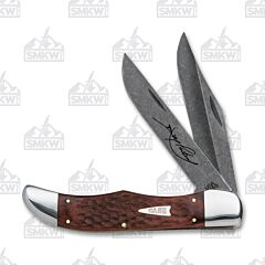Case Dave Canterbury Folding Hunter