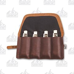 Case Gentleman's Knife Roll