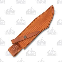 Case Leather Bowie Knife Sheath