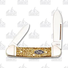 Case Sparxx Gold Stardust Baby Butterbean