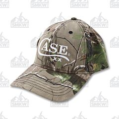 Case Realtree Camo Adjustable Cap