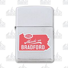 Zippo Case XX Made in Bradford Lighter
