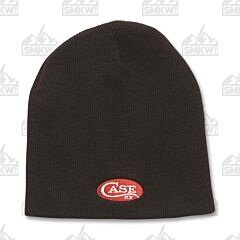 Case Black Knit Beanie Model 52508