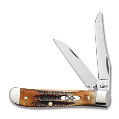 Case 6.5 BoneStag Mini Trapper