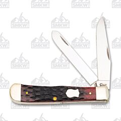 Case Crimson Bone Trapper