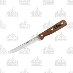 Case Walnut Boning Knife
