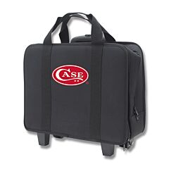 Case Collector/Trader Rolling Tote