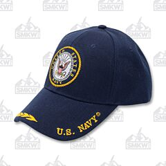 U.S. Navy Cap Blue