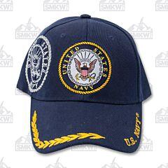 U.S. Navy Cap Blue