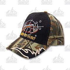 Born To Hunt Cap