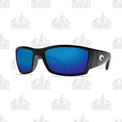 Costa Corbina Black Matte Sunglasses