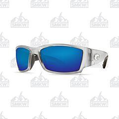 Costa Corbina Silver Sunglasses