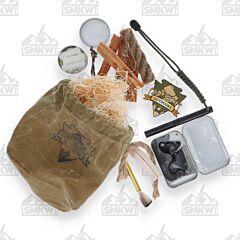 Campcraft Outdoors Fire Kit