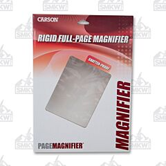 Carson Page Magnifier