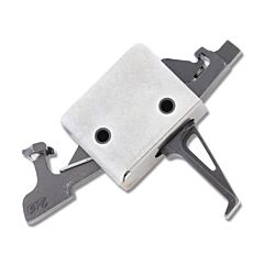 """CMC Triggers 2-2 Match Grade Drop-In Trigger Group AR-15, LR-308 Small Pin .154"""" Two Stage Model 92504"""