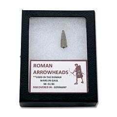 Roman Arrowhead 58-51 BC