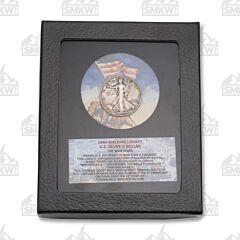 Dated Walking Liberty Silver Half Dollar 1916-1947