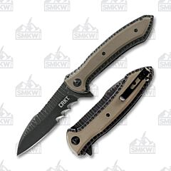 CRKT Apoc Veff Serrations