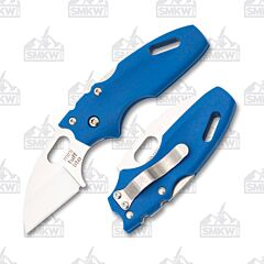 Cold Steel Mini Tuff-Lite Blue