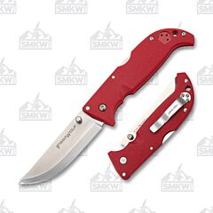 Cold Steel Finn Wolf Red