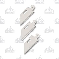 Cold Steel Click N Cut Utility Replacement Blades