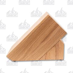 Cold Steel Kitchen Wooden Block
