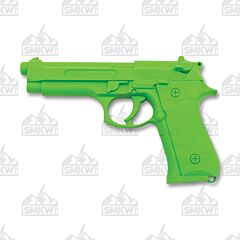 Cold Steel M92 Rubber Training Pistol