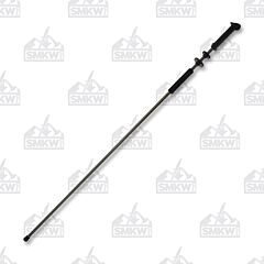Cold Steel .375 Magnum Blowgun with Black Coated Aluminum Construction