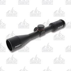 Crimson Trace Brushline Pro 3-9X40 Plex Riflescope