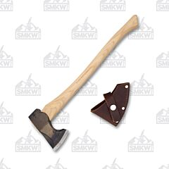 "Council Tool Company 24"" #2 Wood Craft Axe"