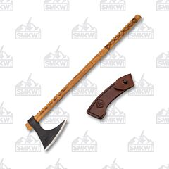 Condor Tool and Knife Valhalla Battle Axe