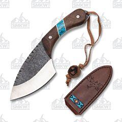 Condor Tool & Knife Blue River Skinner