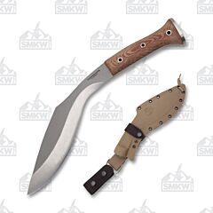 Condor Tool & Knife K TACT Kukri