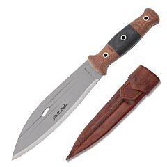 Condor Tool & Knife Primitive Bush Knife Carbon Steel