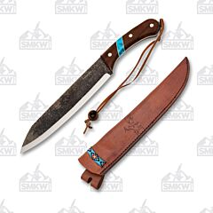 Condor Tool & Knife Blue River Machete