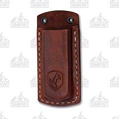 Condor Tool & Knife Leather Folder Sheath