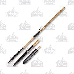 Condor Tool & Knife Asmat Dagger Spear