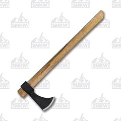 Condor Tool & Knife Indian Throwing Tomahawk