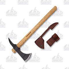 Condor Tool & Knife Indian Spike Tomahawk