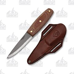 Condor Tool & Knife Primitive Mountain Knife