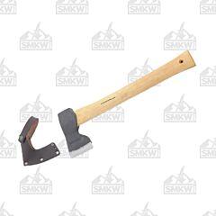 Condor Tool & Knife Woodworker Axe