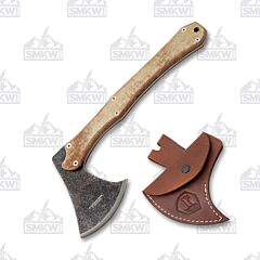 Condor Tool & Knife Mountain Pass Axe