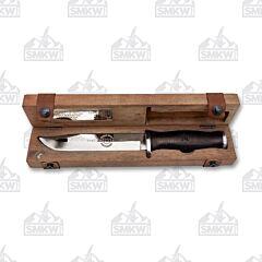 Condor Tool & Knife WWII Commemorative Knife