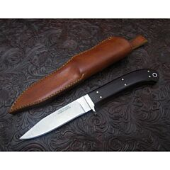 Corbet Sigman Custom Working Hunter High Carbon Tool Steel Micarta Handles