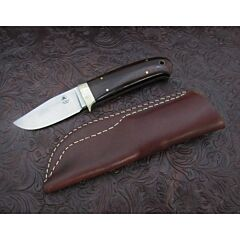 Vintage Tom Mayo Drop Point Cocobolo Hunter