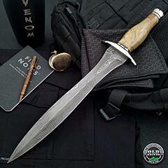 Jesse Davis Gladius Short Sword
