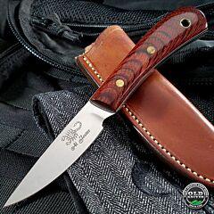 Al Foster Custom Fixed Blade