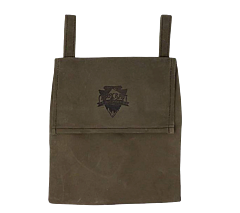 Campcraft Outdoors Traditional Haversack